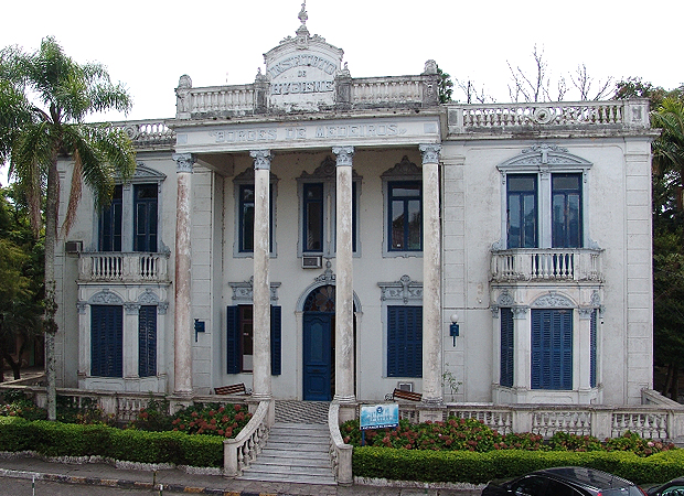 Departamento de Medicina Social da <b>Universidade Federal</b> de <b>Pelotas</b> <b>...</b> 2014