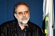 Armando Raggio, Vice-Presidente da ABRASCO.