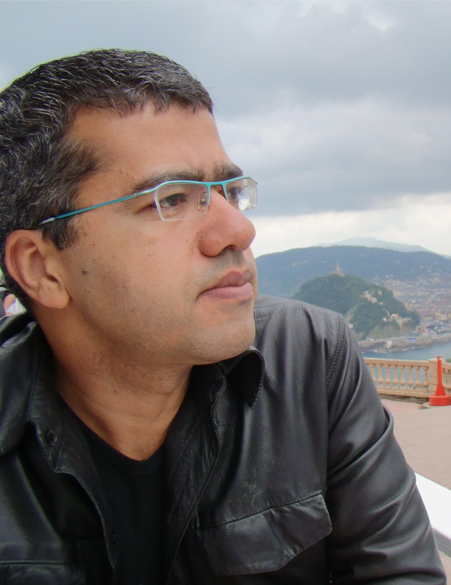 Jorge Lyra, coordenador do GT Genero e Saude da Abrasco.