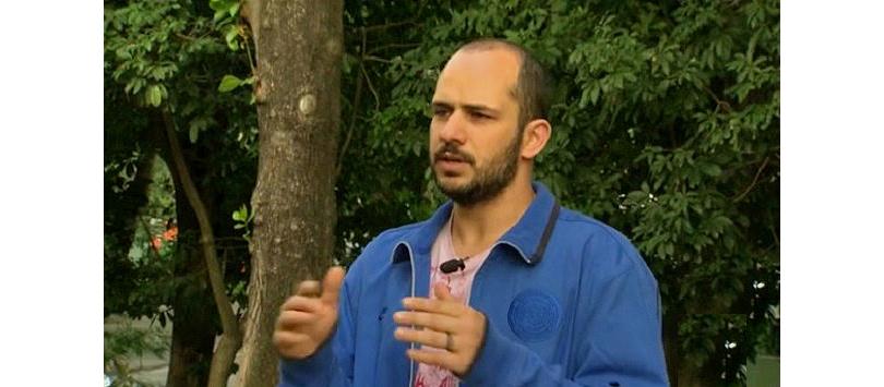 André Burigo: uso de agrotóxicos no Brasil é descontrolado