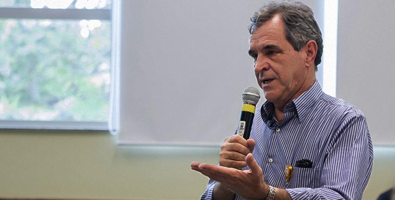 A nossa saúde ou o lucro? - Artigo de José Agenor e Danilo Molina