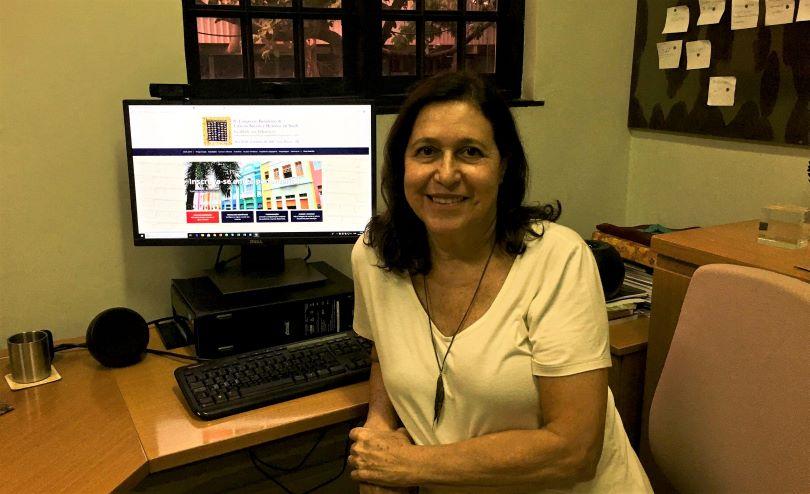 Gulnar Azevedo convida comunidade da Saúde Coletiva ao 8º CBCSHS