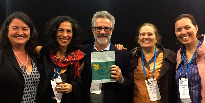 Abrasco presente ao 23º Congresso Mundial de Promoção da Saúde