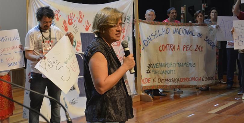 Roseni Pinheiro: que João Pessoa surpreenda pela emergência da defesa da vida em sociedade