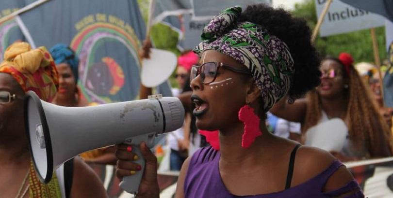Os direitos sexuais e reprodutivos das mulheres negras