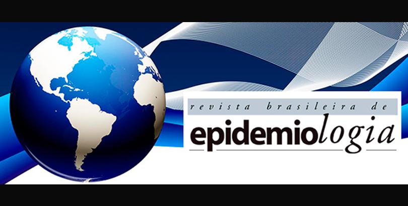 Novo ciclo turbina a Revista Brasileira de Epidemiologia