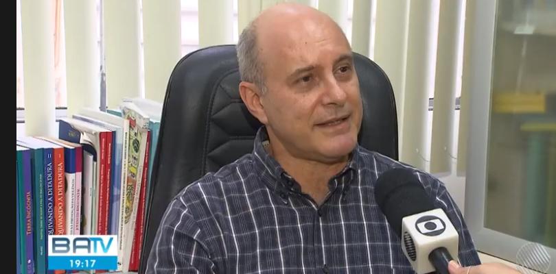 """Luis Eugenio: """"Cortes nas bolsas de pesquisa significam conhecimento deixando de ser produzido"""""""