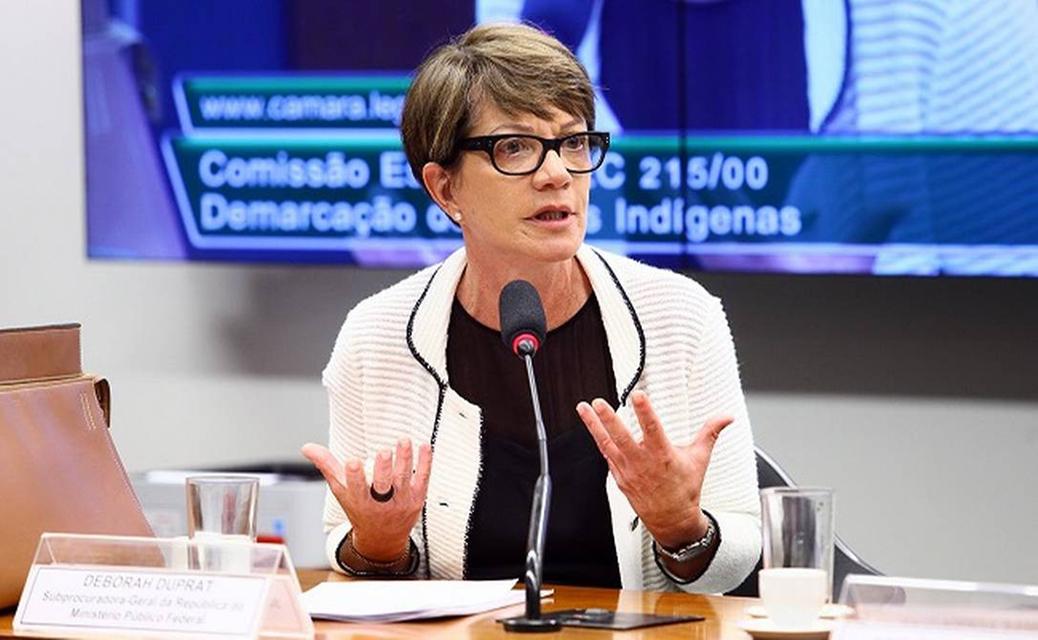 Nota sobre mudanças no Conselho Nacional de Direitos Humanos – CNDH