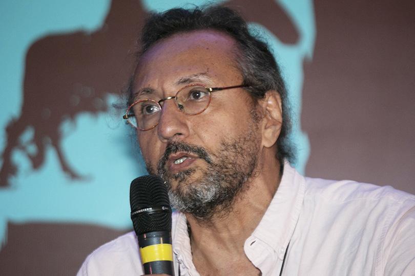 """Marcelo Firpo: """"Coracionem a vigilância sanitária"""""""