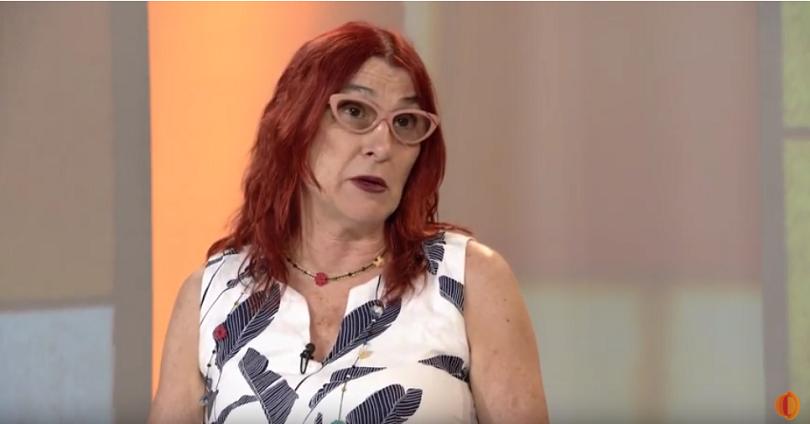 Ligia Giovanella debateu financiamento da Atenção Primária em Saúde