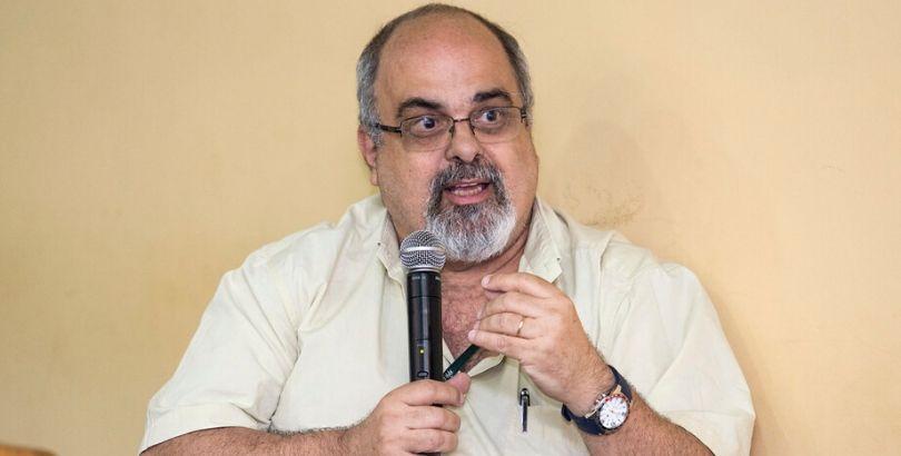 Sergio Rego fala sobre a importância do debate sobre bioética no cenário de pandemia