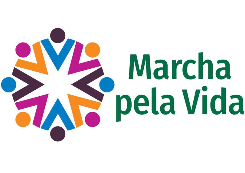 Participe da Marcha Virtual pela Vida no dia 9 de junho