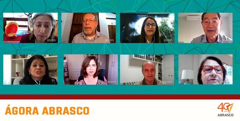 Rede APS apresenta primeiros resultados de pesquisa na Ágora Abrasco