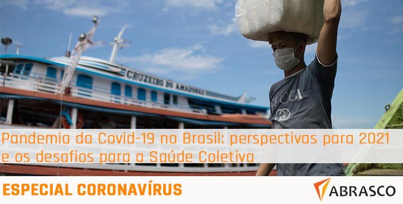 pandemia covid-19 no Brasil
