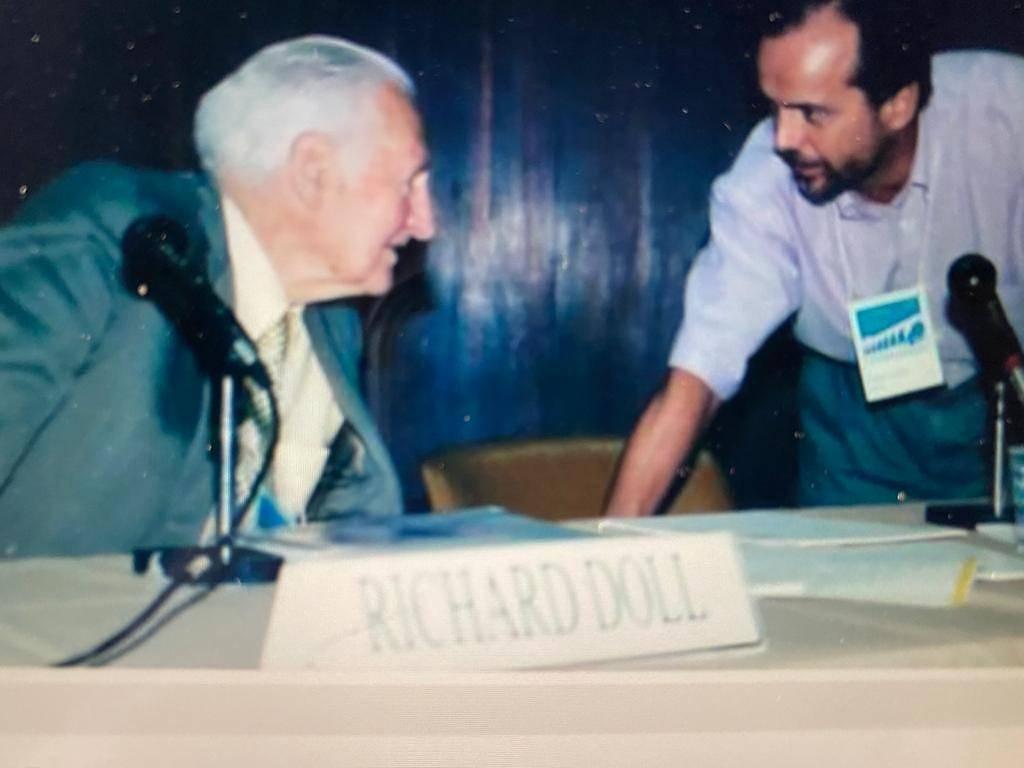 O cientista brasileiro que mudou o mundo - Artigo de Pedro Hallal