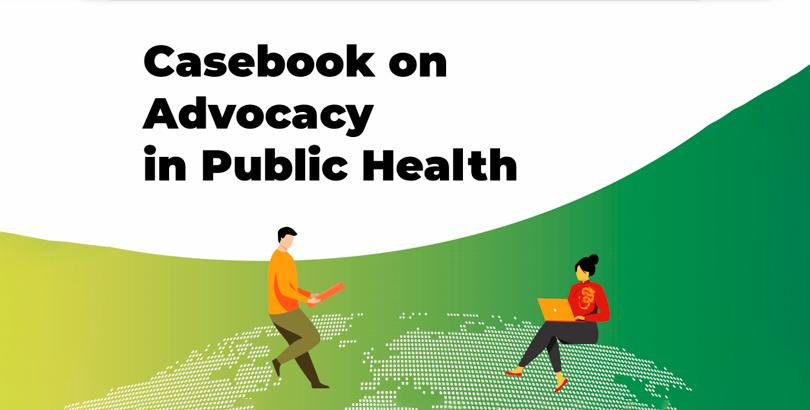 Livro destaca dois casos de advocacy brasileiros entre iniciativa exemplares