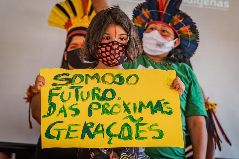 Genocídio dos povos indígenas: OAB envia relatório à CPI da Pandemia