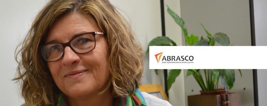 """Rosana Onocko vislumbra fim de cenário tenebroso para o setor de saúde: """"Vai passar"""""""